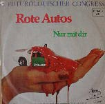 Cover Rote Autos