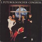 Cover 1. Futurologischer Congress